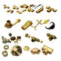 PBI Brass Fittings