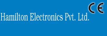 Hamilton Electronics Pvt. Ltd.