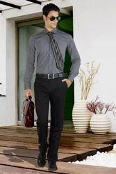 Grey+Formal+Shirts