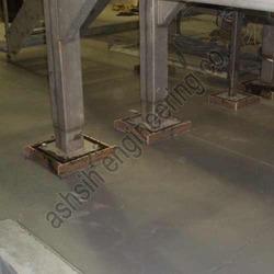 Ucrete & Concrete Flooring