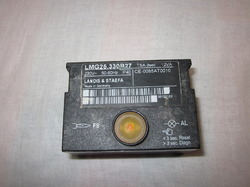 LGB -21 Siemens Make Gas Burner Controller