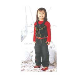 Kids Trouser Set