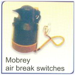 Mobrey Air Break Switches