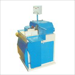 Finger Shaping Machine