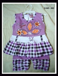 Toddler Two Piece Suits