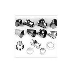 Stainless Steel Butt Weld Fittings 316L