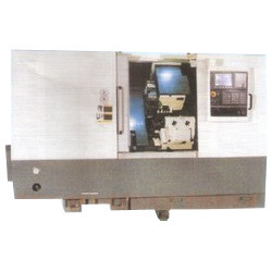 Heavy Duty Slant Bed CNC Lathe