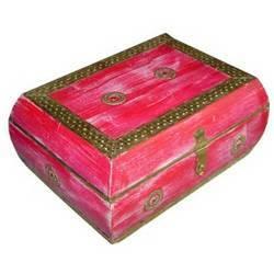 Wooden Boxes M-7654