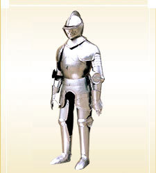 Knight Suit Of Armour