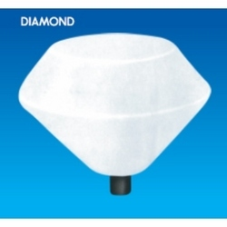 Diamond Garden Lighting