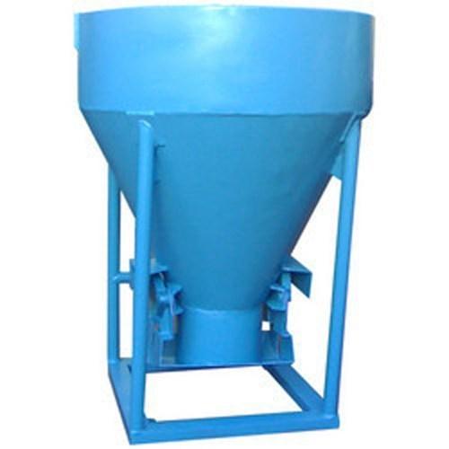 Cone Type Concrete Bucket