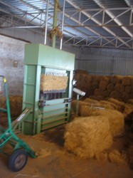 Machines For Bales