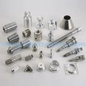 Industrial Precision Machine Parts