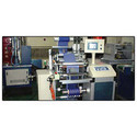 Ultrasonic Label Slitting Machine