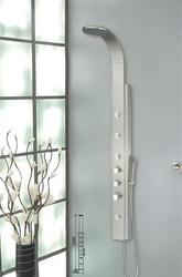 ss shower panel