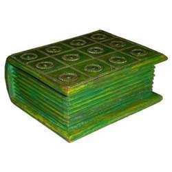 Wooden Boxes M-7695