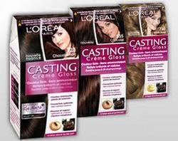 Loreal Casting Colour & Hair Colours