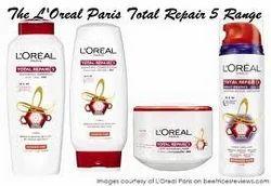 Loreal Shampoos