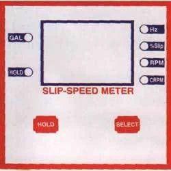 Digital Slip Speed Meter
