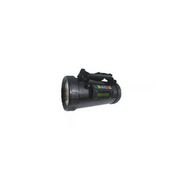 Hand Held Search Light (Model-SDS-SLR-1560-TFCD)