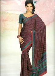 Exclusive Saree