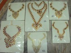Costume Jewelries