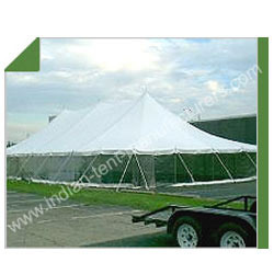 Multifunctional Marquee Tent