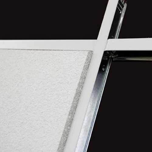 T Grid False Ceiling Sections