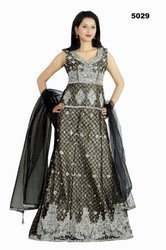 Black Design New Lehengas