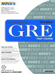 Nova GRE Prep Course