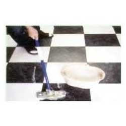Antimicrobial Floor Cleaner