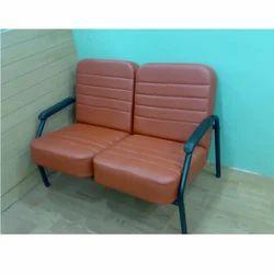 Mixed Pair Chair