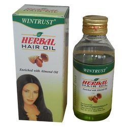 Win Trust Herbal Hair Oil