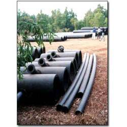 HDPE & MDPE PP Pipes