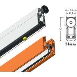 PVC Plus Door Seals