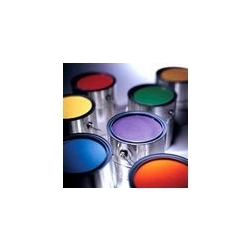 Automotive & Industrial Paints
