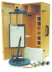 Unconfined Compression Test Apparatus