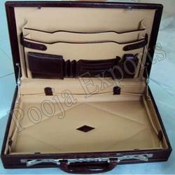 Leather Briefcase Bag ( Product Code: PB115)