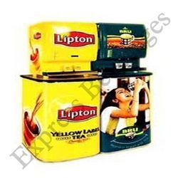 Lipton Coffee Vending Machine