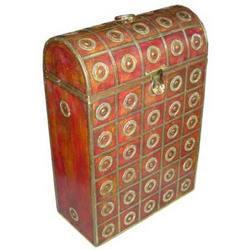 Boxes M-7689
