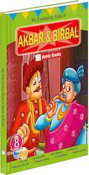 My Everlasting Book Of Akbar & Birbal