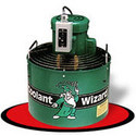 Coolant Wizard Mist Collector