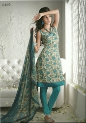 Occasional Salwar Kameez Suits
