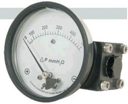 Differential Pr. Gauges Magnehelic Type