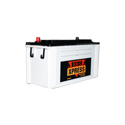 Four Wheeler & Heavy Duty Vehicle Battery(Exide Express)