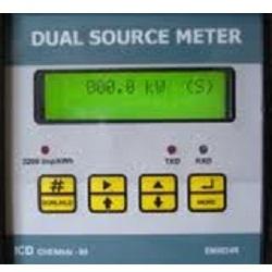 Dual Source Meters