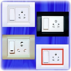 Electrical Switches Modular Electrical Switches Manufacturer From Mumbai