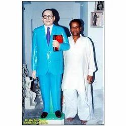 Dr. B.R. Ambedkar Statue