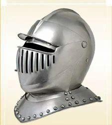 Medival Knight Helmet