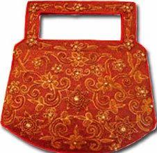 Zardozi Bags Evening Bag